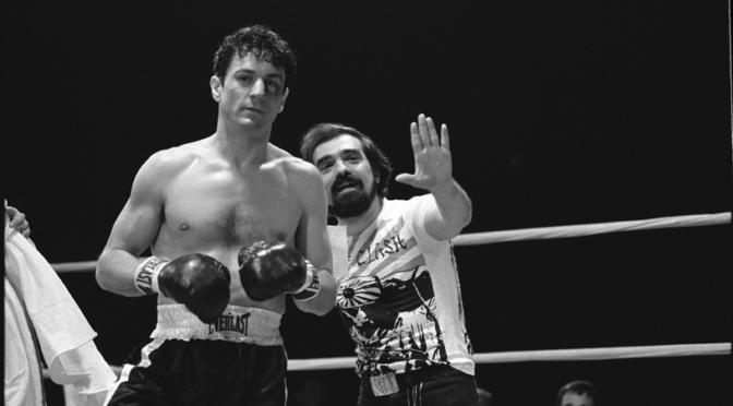 "Old Copyright Suits May Be On the Rise Due to ""Raging Bull"""