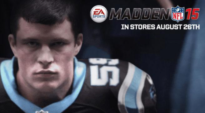 Madden and the Likeness of Legends